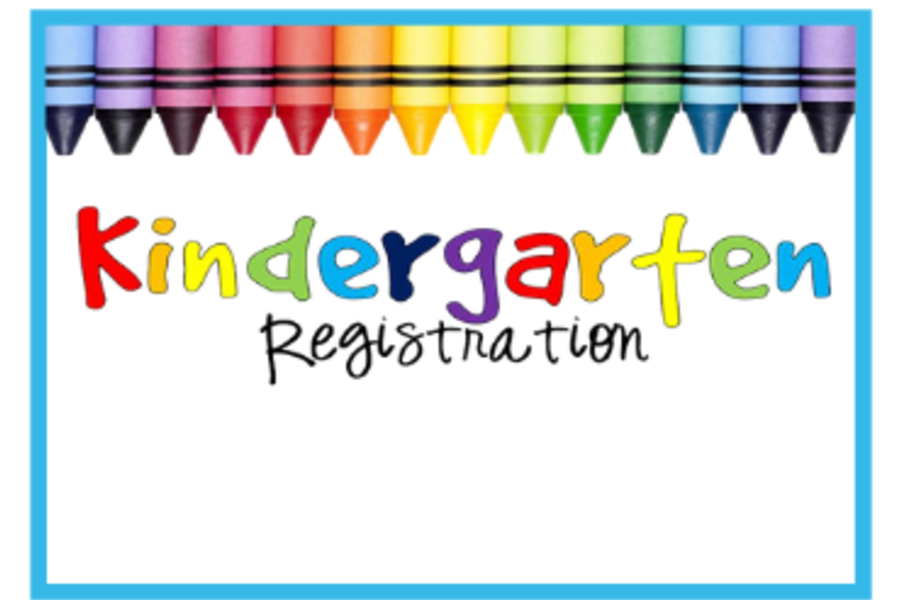 2021-22 KINDERGARTEN REGISTRATION INFORMATION ENROLLMENT WINDOW 1 ENDS 10/23/20)